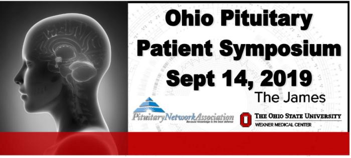 Ohio State Pituitary Patient Symposium 2019